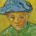 OB1 naar Van Gogh museum