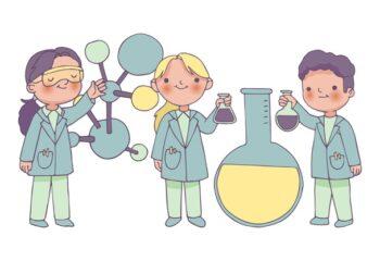 wetenschappers-werken-samen_23-2148500987
